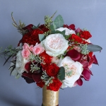 brides-bouquet-of-blush-garden-roses-and-ranunculus-dahlias-spray-roses-calthinia-and-cymbydium-orchids_29377215002_o