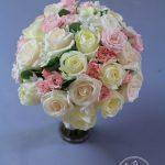 dreamflowerscom-White-Blush-Coral-Wedding-Ruby-Hill-Golf- Club (1004 of 78)