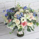 pink-blue-wedding-terrace-room-wwdreamflowerscom-2