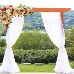 Romantic Spring Wedding Stephanie & Eric