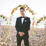 Black-Tie-Bride-romantic-beach-wedding-inspiration-shoot-from-photography-by-aizhan-012