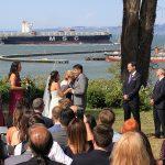 green-fern-wedding