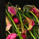 Floral art