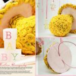 Baby Shower arrangement