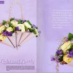 The wedding design Purse