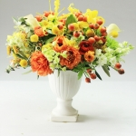 dreamflowerscom-vivid-wedding-centerpiece (2)