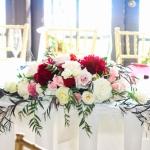 White-Cream-Apple-Red-Blush-Wedding-flowers-Sequoyah-Country-Club-wwwdreamflowerscom (39)