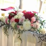 White-Cream-Apple-Red-Blush-Wedding-flowers-Sequoyah-Country-Club-wwwdreamflowerscom (40)