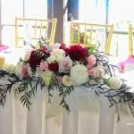 White-Cream-Apple-Red-Blush-Wedding-flowers-Sequoyah-Country-Club-wwwdreamflowerscom (44)