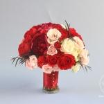 White-Cream-Apple-Red-Blush-Wedding-flowers-Sequoyah-Country-Club-wwwdreamflowerscom (5)
