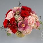 White-Cream-Apple-Red-Blush-Wedding-flowers-Sequoyah-Country-Club-wwwdreamflowerscom (55)