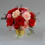 White-Cream-Apple-Red-Blush-Wedding-flowers-Sequoyah-Country-Club-wwwdreamflowerscom (57)