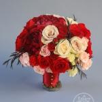 White-Cream-Apple-Red-Blush-Wedding-flowers-Sequoyah-Country-Club-wwwdreamflowerscom (7)