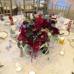 Real wedding bay area florist