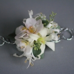 floral-wrist-corsage-of-white-flowers_29142252285_o