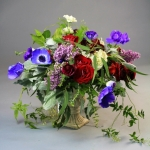 red-roses-blue-amenones-white-roses-lilac-centerpiece-flower-lookbook-purple-red-2_24586166274_o