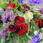 red-roses-blue-amenones-white-roses-lilac-centerpiece-flower-lookbook-purple-red-3_24586153724_o