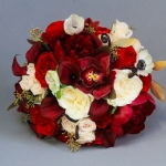 white-red-gold-wedding-flowers-109
