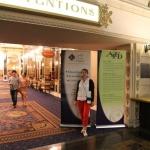 AIFD Symposium in Las Vegas