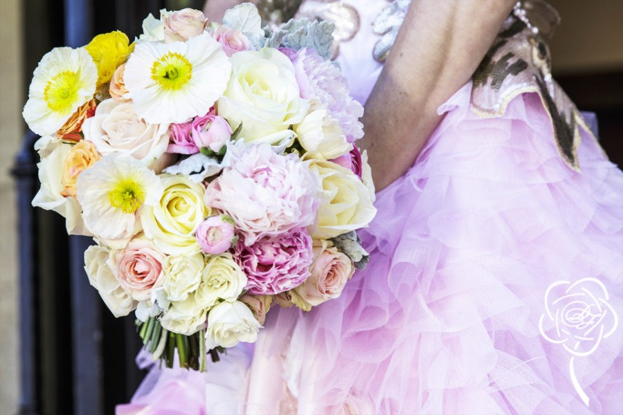 wedding-bouquet-pink-peonies-off-white-roses-poppies-pink-ranunculus-slide
