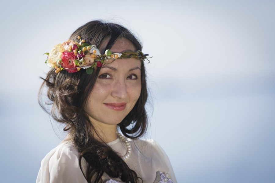 Glorious Floral Crowns