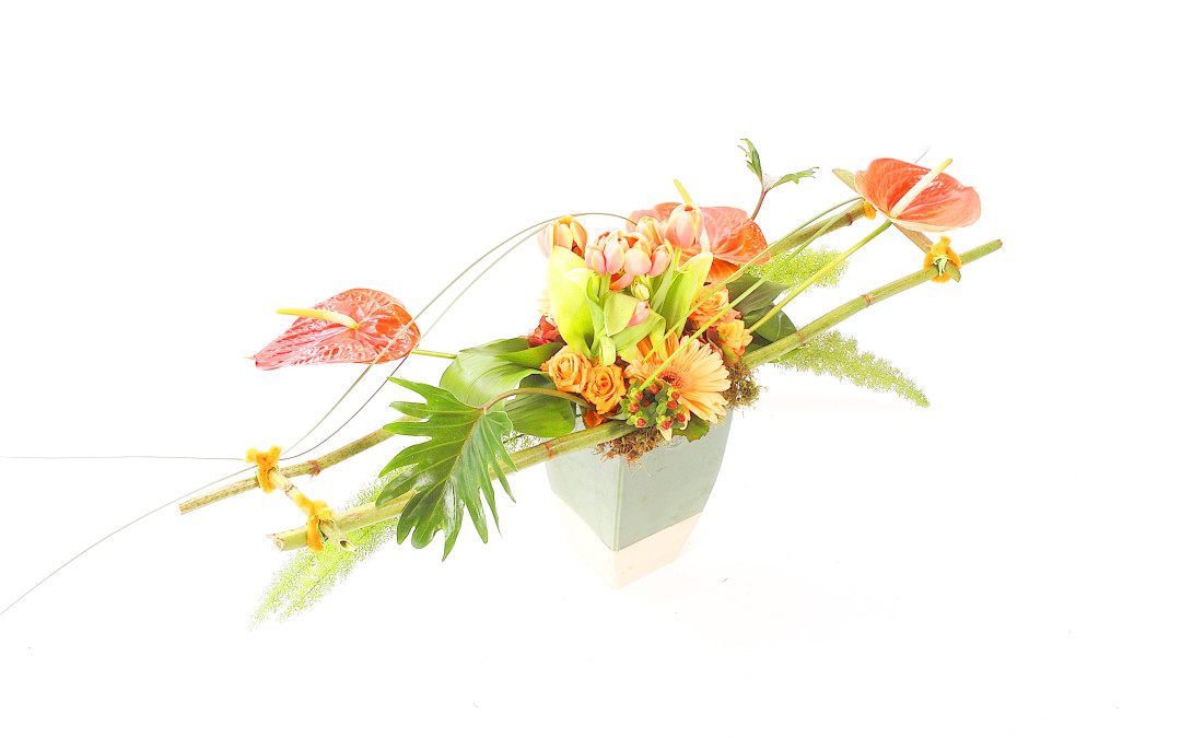 Corporate Flowers and Events