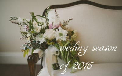Real weddings 2016