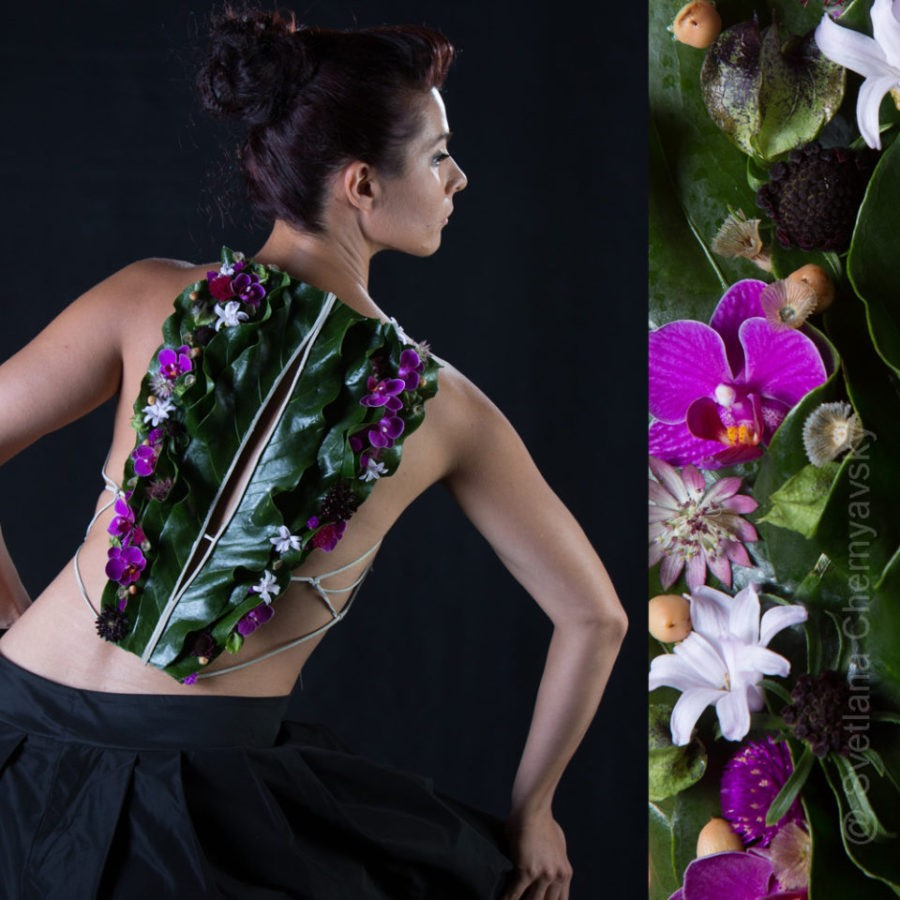 3International designer 2016 Fusion Flowers.