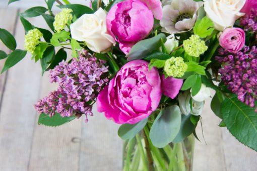 Lilac Punch arrangement