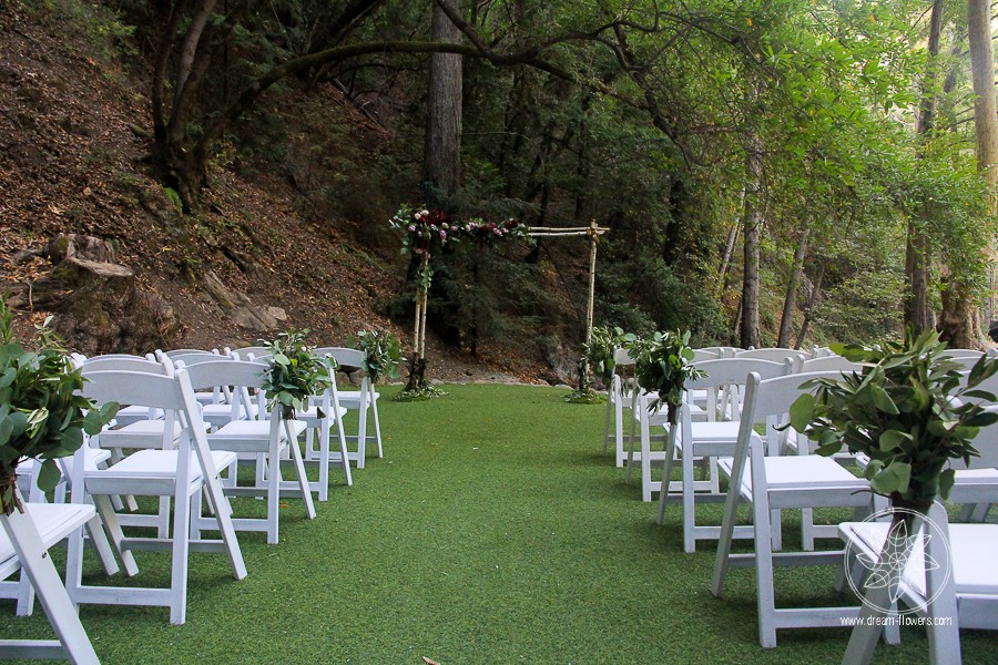 Favorite wedding venues